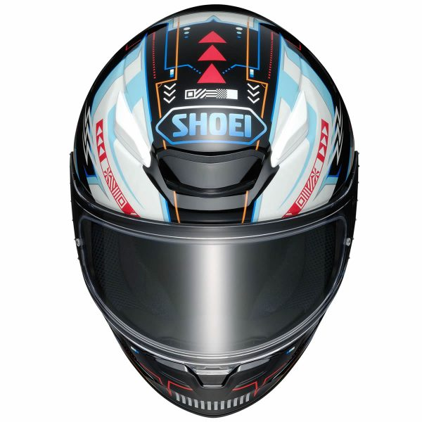NXR2-ARCANE_TC-10top-SHOEI NXR2 ARCANE TC10