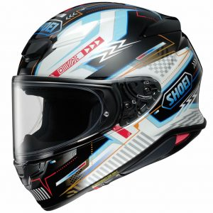 SHOEI NXR2 ARCANE TC10