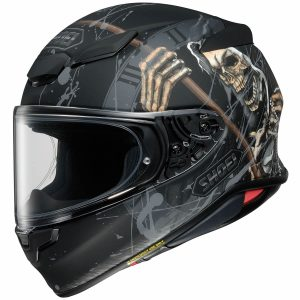SHOEI NXR2 FAUST TC5