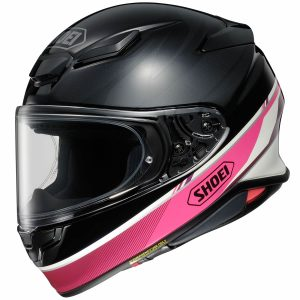 SHOEI NXR2 NOCTURNE TC7