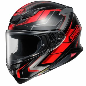 SHOEI NXR2 PROLOGUE TC1