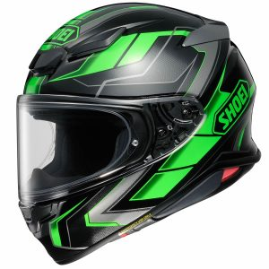 SHOEI NXR2 PROLOGUE TC4