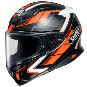 SHOEI NXR2 PROLOGUE TC8