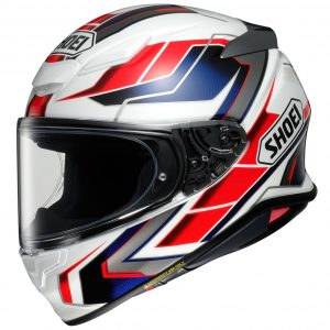 SHOEI NXR2 PROLOGUE TC10